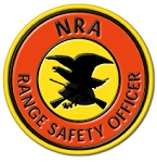 NRA Range Safety Officer (RSO) Deposit