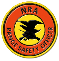 NRA Range Safety Officer Class (RSO)